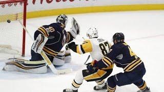Top 10 Best NHL Goals Of 2016-2017 Season (HD)