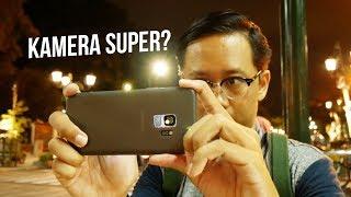SAMSUNG GALAXY S9: Nyobain AR Emoji, Super Slow Mo & Super Low Light!