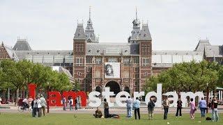 Амстердам (Голландия): Где лучше отдохнуть, как дешево поехать в путешествие (недорогой отдых, туры)(На планете столько красивых мест! Каждый из нас достоин видеть их своими глазами. Но, к сожалению, большинст..., 2016-06-03T18:17:04.000Z)