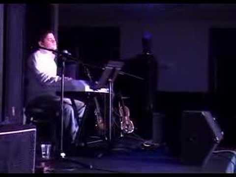 Jesse Bonanno Live at Clarkson University Say You Will