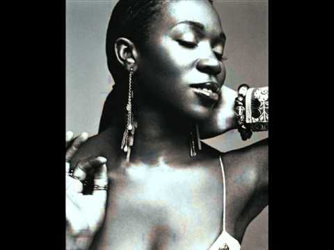 India.Arie - I am not My hair (instrumental)