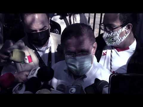 No hay castigo político del Gobierno Federal contra Durango; Aispuro