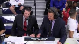 Fresno city vs west hills-coalinga college men's basketball live 2/10/18