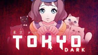 TOKYO DARK #08 - Wurden die Katzen vergiftet? ● Let's Play
