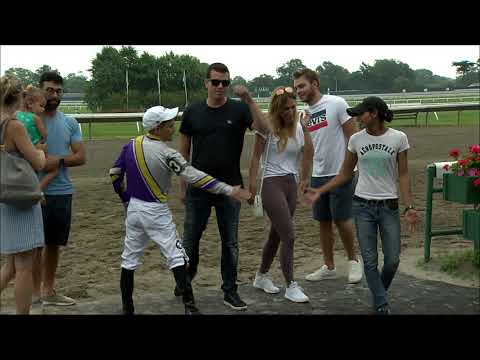 video thumbnail for MONMOUTH PARK 7-5-19 RACE 8