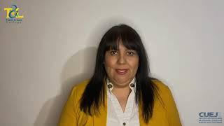 Conoce a la Dra. Guadalupe Chan Catedrática de Trade & Law College