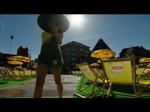 BUTIK - Lipton Ice Tea Biggest Summer Terrace
