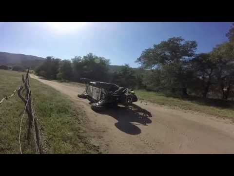 tecate off road