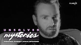 Unsolved Mysteries with Robert Stack - Season 5, Episode 10 - Full Episode