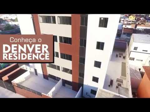DENVER RESIDENCE  Apartamento  de 2 e 3/4  Bairro Cruzeiro  Campina Grande Paraiba