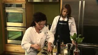 Cooking At Riegelmann's   Beet Salad