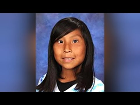 11-Year-Old Girl Found Dead After Being Abducted with Her Brother thumbnail
