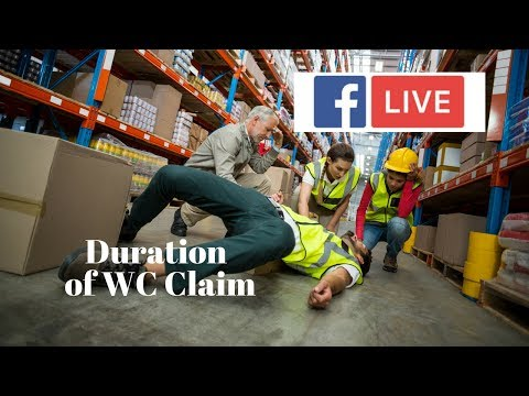 Duration of Workers' Compensation Claims