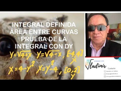 APLICACION DE LA INTEGRAL,AREAS,CON PRUEBA EJ 73