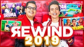 YOUTUBE REWIND 2019 * TENEMOS ALGO QUE DECIRLES
