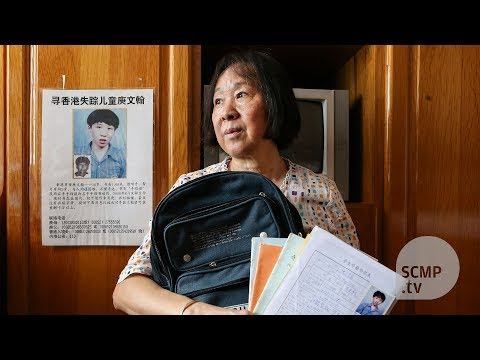 Mother of missing autistic teenager slams Hong Kong government's lack of help