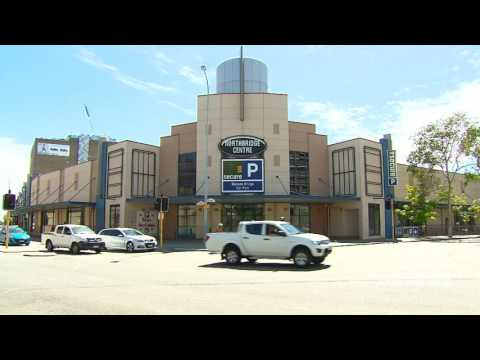 Perth's World Trade Centre | 9 News Perth