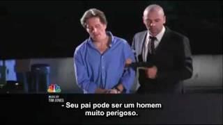Chuck S02E10 Promo/Trailer Legenda