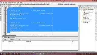 8-Curso de MikroC para PIC - PWM (Modulacion Por Ancho De Pulso)