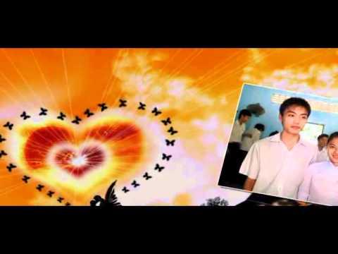 Tran Dai Nghia Tay Ninh 12a5 08 - 09 part 3