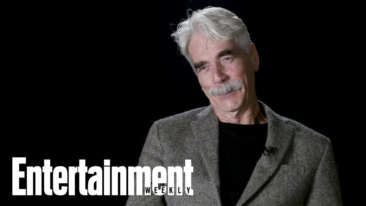 Sam Elliott Considers His Experience With Lady Gaga A 'Once In A Lifetime'