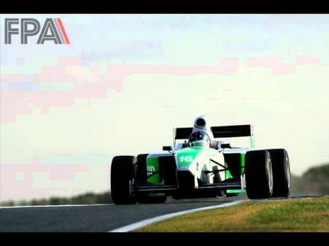 Formula Palmer Audi 2009