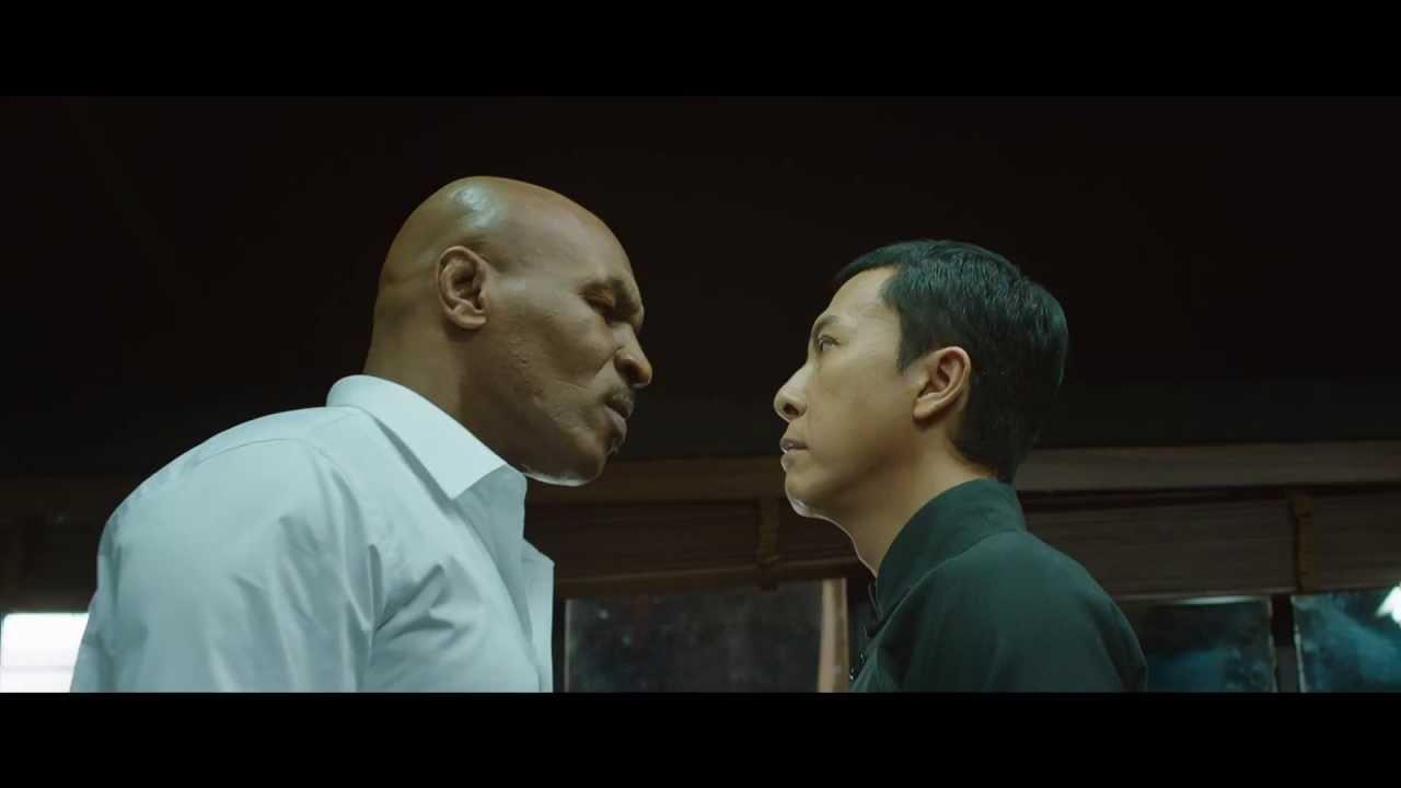 画像: 《葉問3》先行預告 Ip Man 3 Teaser Trailer youtu.be