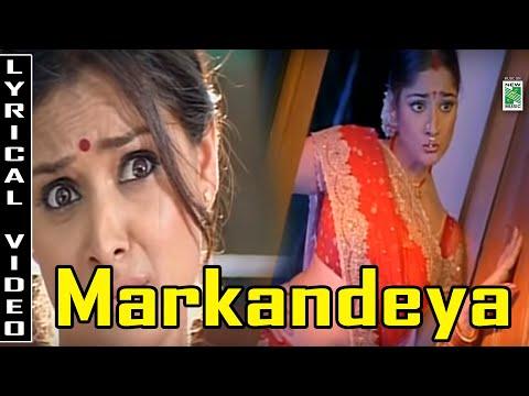 New |  Markandeya | Audio Visual | S.J.Surya | Simran | A.R.Rahman