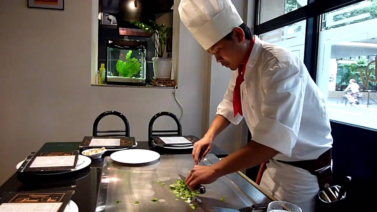restaurant japonais devant vous paris 2 7 youtube