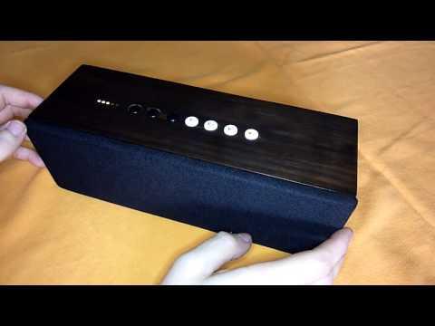 Fabricación de Webradio: Radio por internet con ESP8266 (Ka-Radio)