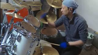 Baixar Iron Maiden - 22 Acacia Avenue - Drum Cover