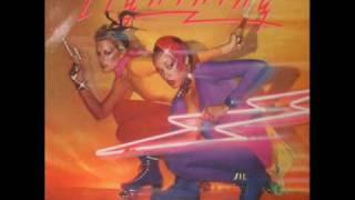 LIGHTNING - Disco Symphony DISCO 1979