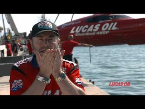 Lucas Oil SilverHook at SBI 2015 Key West World Championships Teaser Video