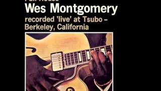Wes Montgomery - Blue