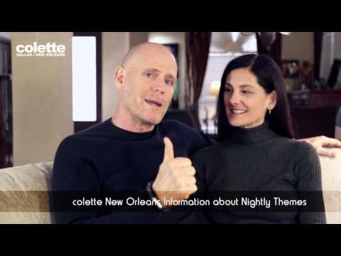 colette - New Orleans info / Nightly Themes from YouTube · Duration:  2 minutes 7 seconds