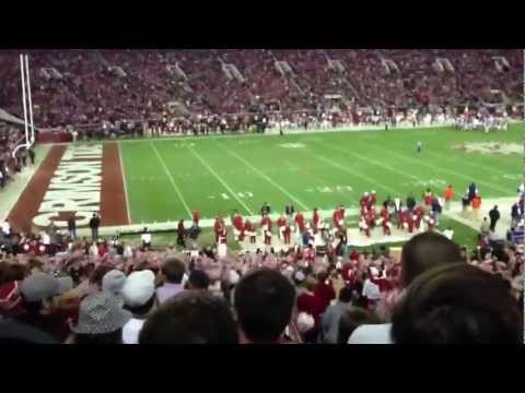 Dixie Land Delight - Bryant Denny Stadium