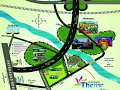 Plot In AgraTownship Present by Adinath Group Dream Project in Agra  Investment Point And Residentia