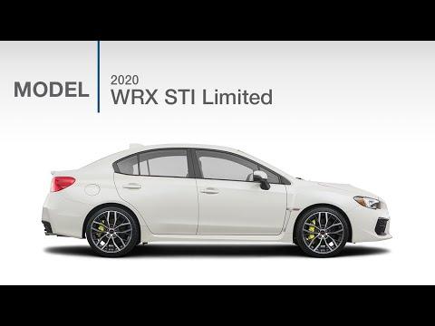 2020-subaru-wrx-sti-limited- -model-review
