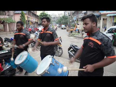 Deva Shree Ganesha... Best Banjo Version..