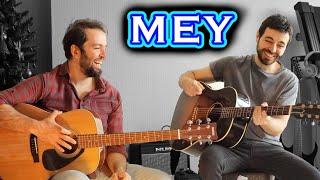 Model MEY Çalmayı ÖĞRENİYORUM - Gitar Dersi