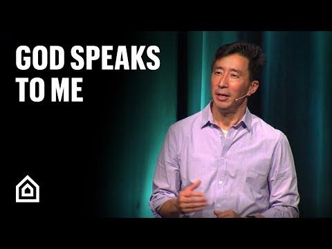 Jesus People with Ken Shigematsu: God Speaks to Me