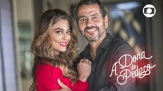 💖A Dona do Pedaço (full HD screen) 04-10-2019 - Capítulo 119
