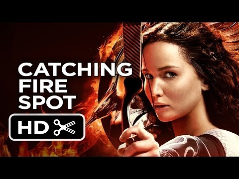 The Hunger Games: Catching Fire - Review SPOT (2013) - THG Movie HD