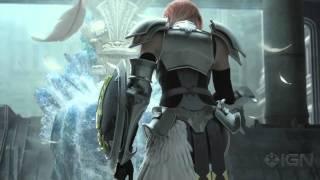 Final Fantasy XIII-2 (ファイナルファンタジーXIII-2, Fainaru Fantaj...