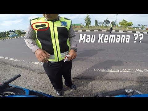 Touring Ngga Bawa STNK   Indramayu Part.13   Road To IMVD