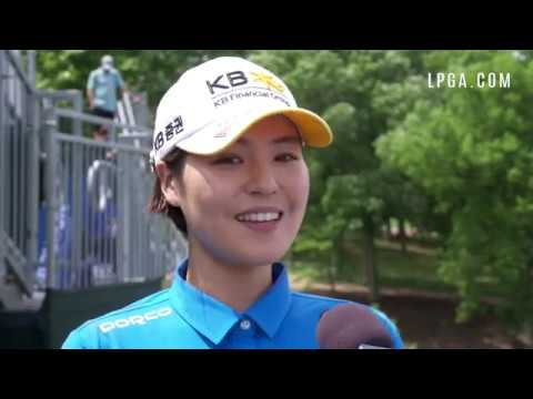 In Gee Chun Posts Second Round 66 at 2018 Kingsmill Championship