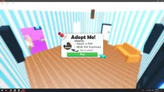 ROBLOX Adopt Me! song!
