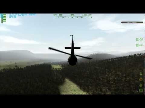 DayZ Air Speed Record