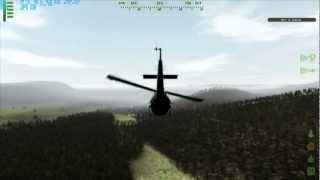 DayZ Air Speed Record