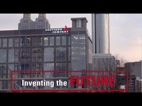 Southern Company Energy Innovation Center: Inventing our future
